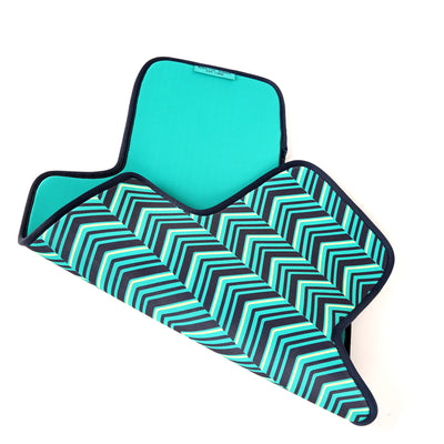 Arctic Zone® Food Pro Thermal Carrier -Teal - Trivet