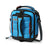 Titan X Dual Compartment Expandable Lunch Pack with 3 Ice Walls®