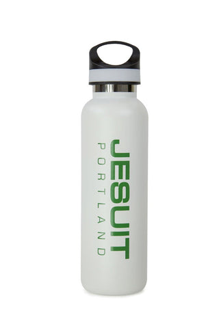 White X-Fit Stainless Steel Water Bottle