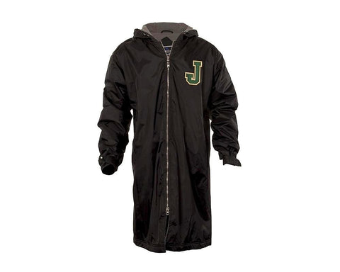 All-in-one Sideline Jacket