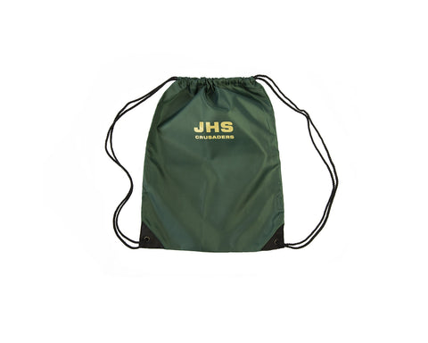 Backpack, Bag, GRN, VGS JHS