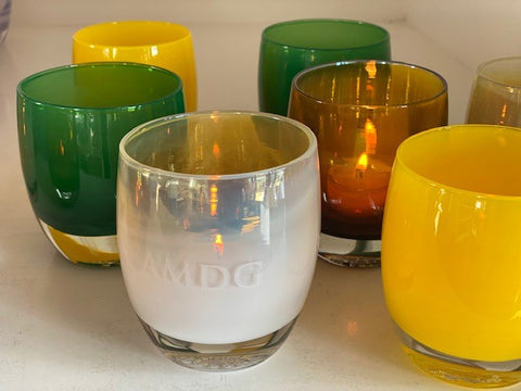 glassybaby Miracle