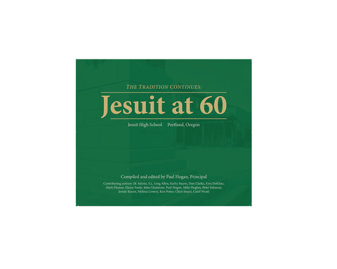 Jesuit at 60: The Tradition Continues