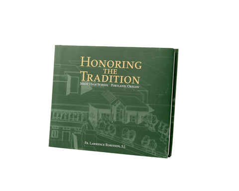 Honoring the Tradition book