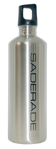 Stainless SADERADE Water Bottle