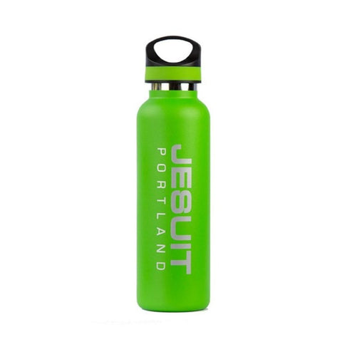 Apple Green Water Bottle