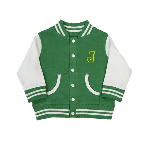 Varsity Jacket, Baby/toddler