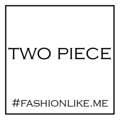 Two Piece Dresses - Fashionlikeme