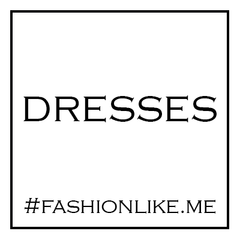 Dresses - Fashionlikeme