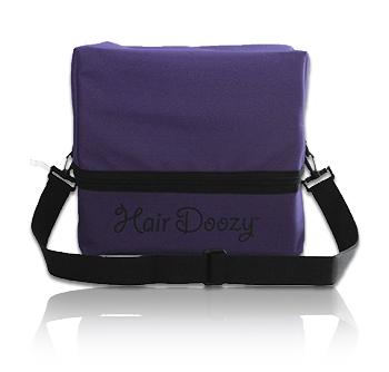 Hair Doozy Pro Carrying Case