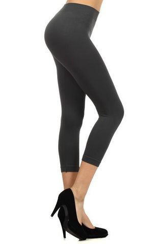2017 Capri Leggings