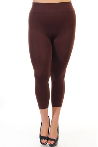 L Crop Leggings