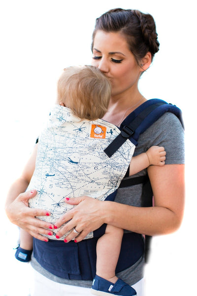 Soft Structured Carrier - Baby
