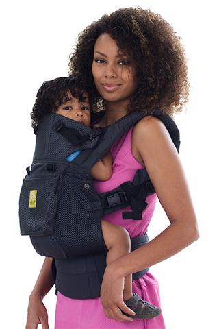 LÍLLÉbaby 360 Airflow Baby Carrier