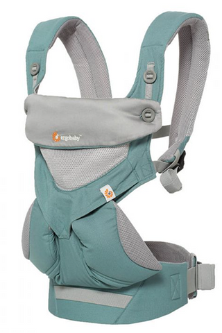 Ergobaby 360 Cool Air Mesh