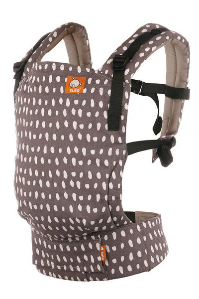 Tula Baby Free-to-Grow - Luxe Carriers, Soft Structured Carrier, Tula, Luxe Carriers, babywearing, BabywearingUAE, baby carriers, baby carriers Dubai, baby slings, baby wraps