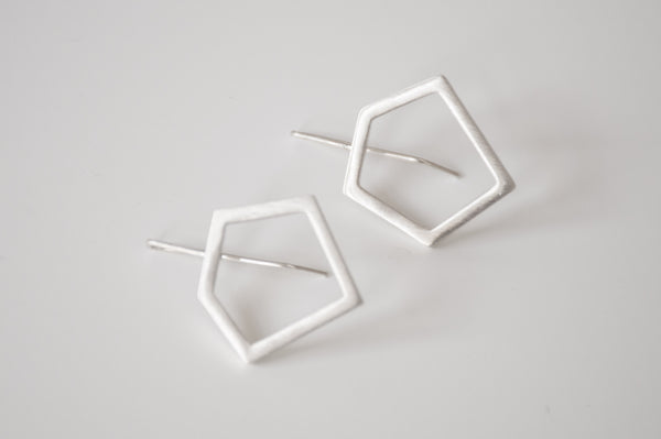 Penaa earrings 2