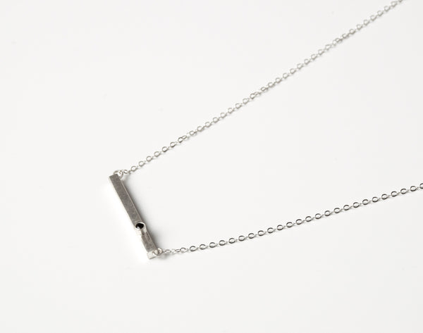 Linee necklace