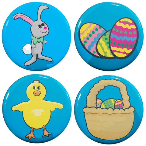Buttonsmith® Easter Tinker Top Set