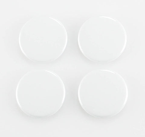 Buttonsmith® CUSTOM Tinker Top® Set – Made in USA – for use with Tinker Reel® Badge Reels