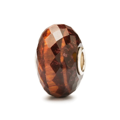 Red Tiger Eye Bead