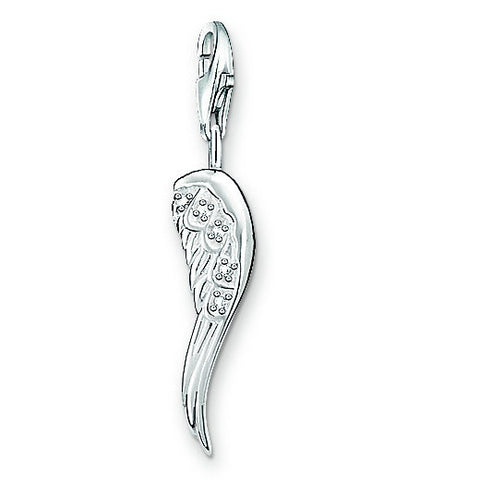 Angel Wing Charm  | Thomas Sabo - Tricia's Gems