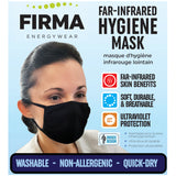 Firma Energy Wear Masks 5pack - Tricia's Gems