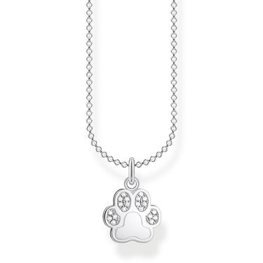 Necklace Paw | Thomas Sabo - Tricia's Gems