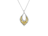 Love's Chalice Pendant | Keith Jack - Tricia's Gems
