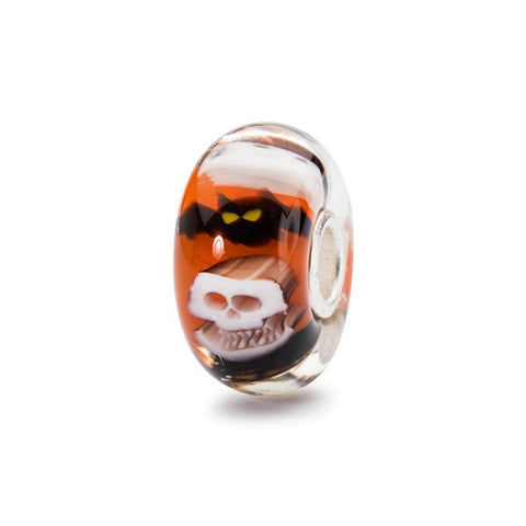 Trick or Treat Bead - Tricia's Gems