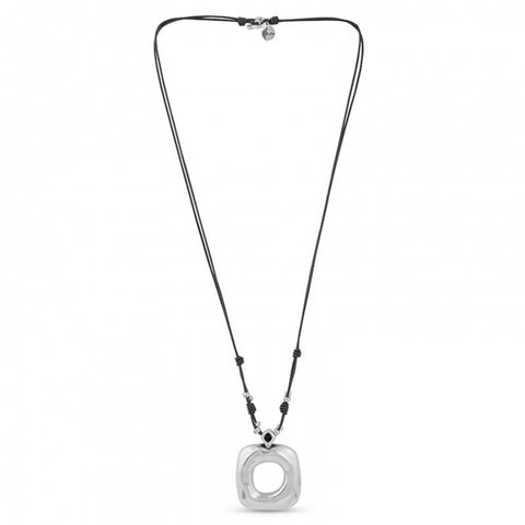 Ciclon Encuadra Necklace - Tricia's Gems