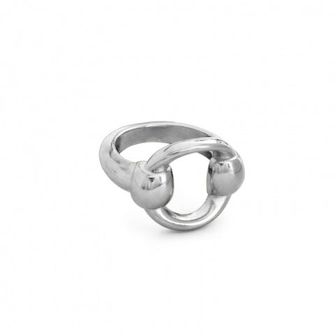 Equus Ring By Ciclon - Tricia's Gems