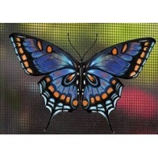 Butterfly Screen Door Saver's - Tricia's Gems