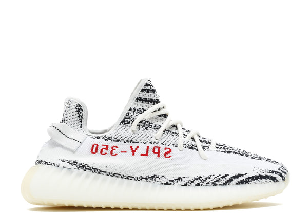 52ef8f0a13900 Adidas Yeezy Boost 350 V2 Zebra – Authentic Sole Boutique