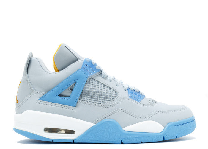 d0a6b07970163d Air Jordan 4 Retro LS - Mist – Authentic Sole Boutique