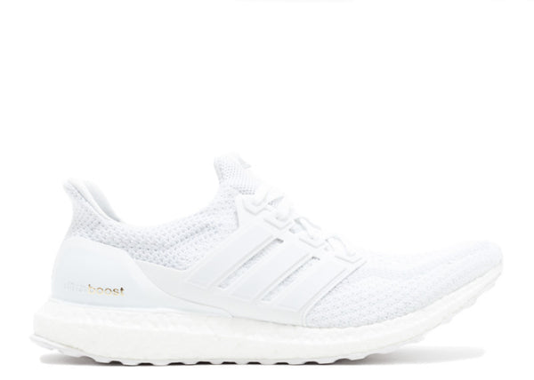 91aa028b838fb Adidas Ultra Boost M - White – Authentic Sole Boutique