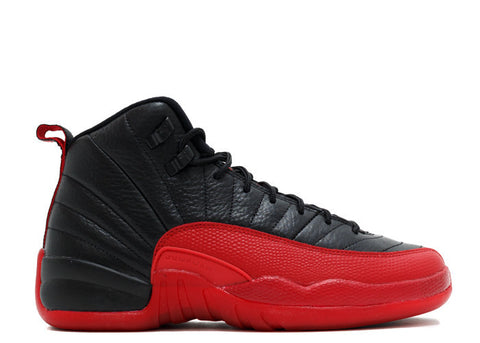 "Air Jordan 12 Retro ""Flu Game""- GS"