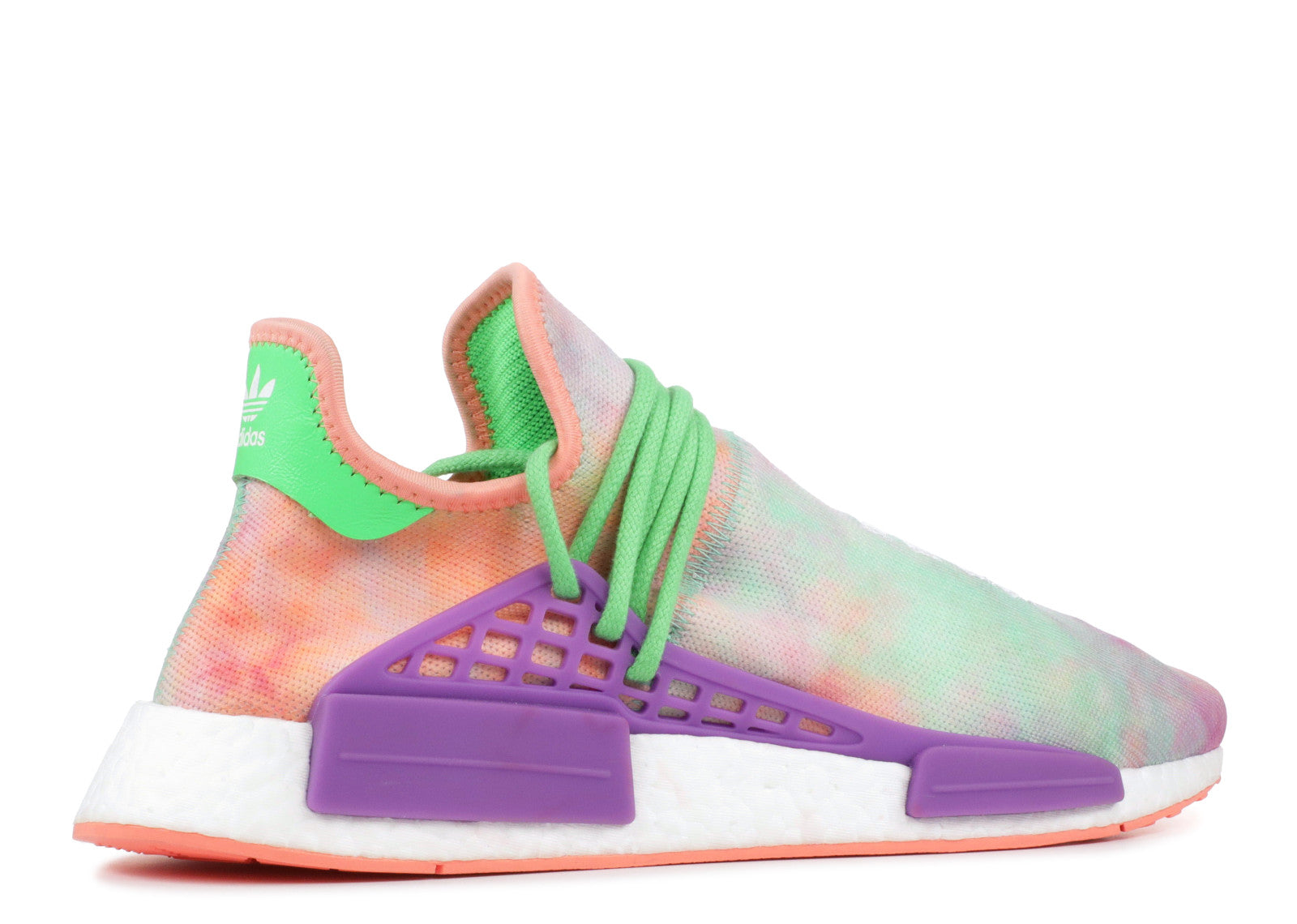 "5517e6f766b2 Adidas PW Human Race Hu Holi NMD MC ""Chalk Coral"" – Authentic Sole Boutique"