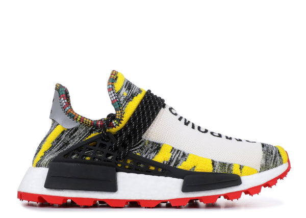 "Adidas PW NMD Human Race Trail ""Solar Pack"""