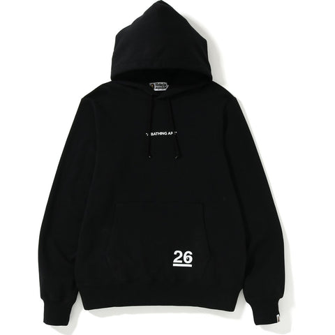 Bape 26th Year Anniversary Pullover Hoodie