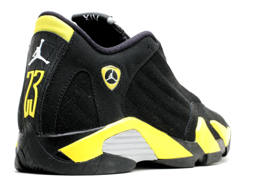 sports shoes 2d3ac 024d5 ... GS · Air Jordan 14 Retro BG