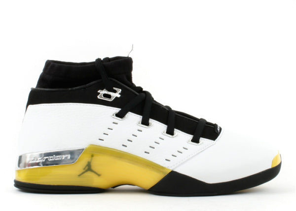 "Air Jordan 17 Low ""Lightning"""
