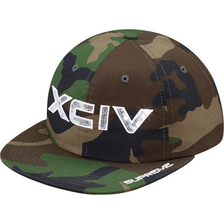 Supreme XCIV Camp Cap
