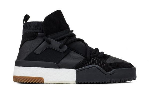 Adidas x Alexander Wang Basketball Shoe