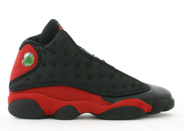 "Air Jordan 13 Retro ""Bred"" 2004"