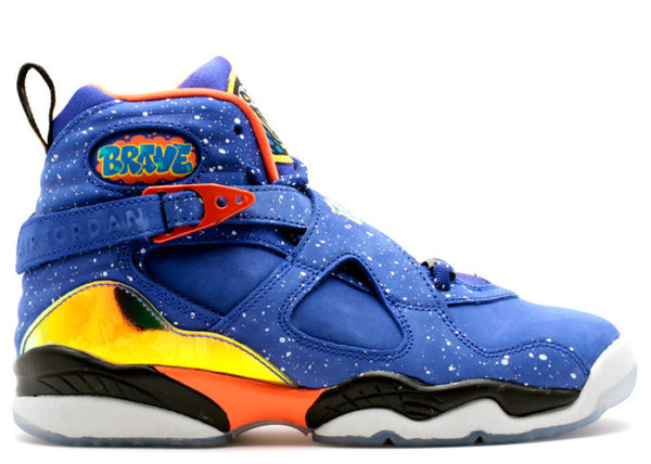 Air Jordan 8 Retro Doernbecher - GS