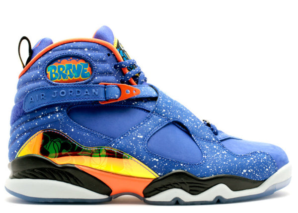 Air Jordan 8 Retro Doernbecher