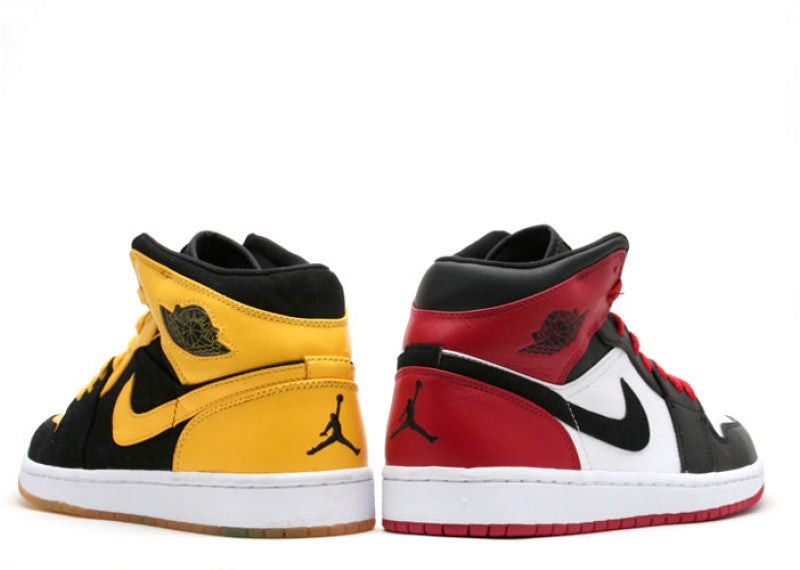 new list hot new products fashion styles Air Jordan 1 Retro Old Love New Love