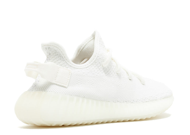 new concept d9312 c4df6 Adidas Yeezy Boost 350 V2 Cream/ Triple White