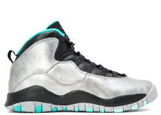 "Air Jordan 10 Retro ""Lady Liberty"""